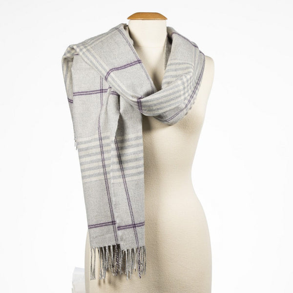 John Hanly & Co Merino Wrap