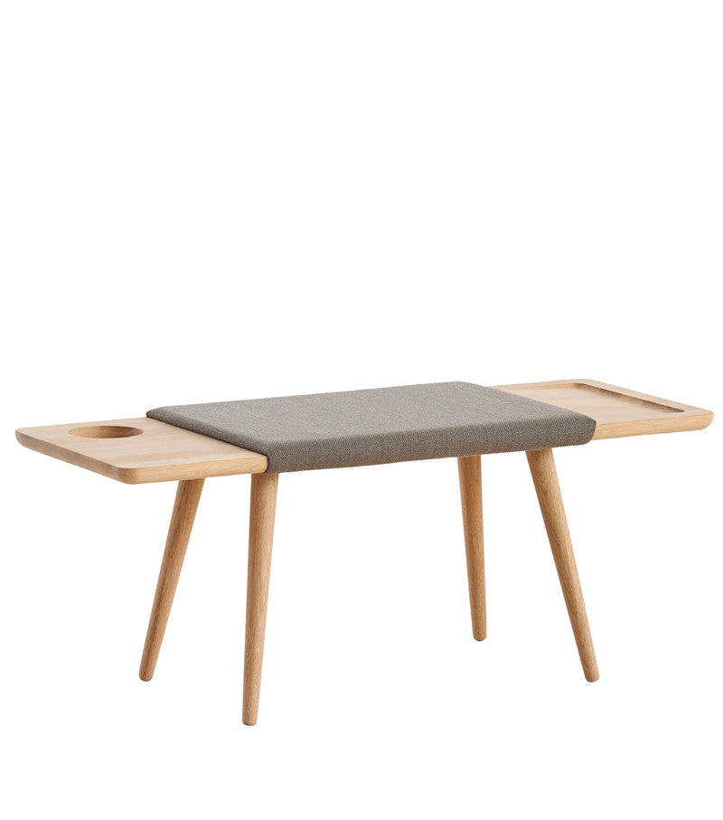 Baenk Multifunctional Bench - now sold at lagom142.com