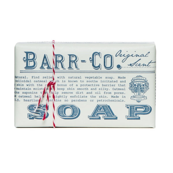 Tripple Milled Bar Soap