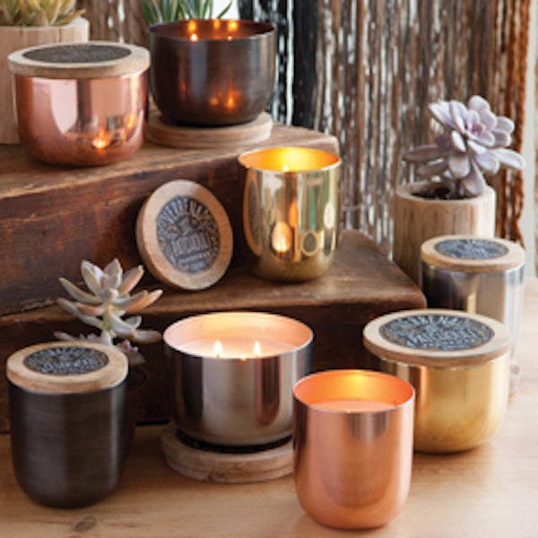 Foundry Candles