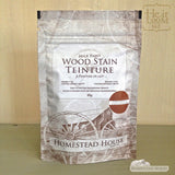 Homestead House Stain