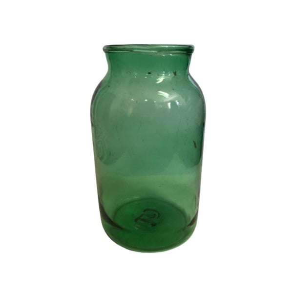 Antique Pickling Jar
