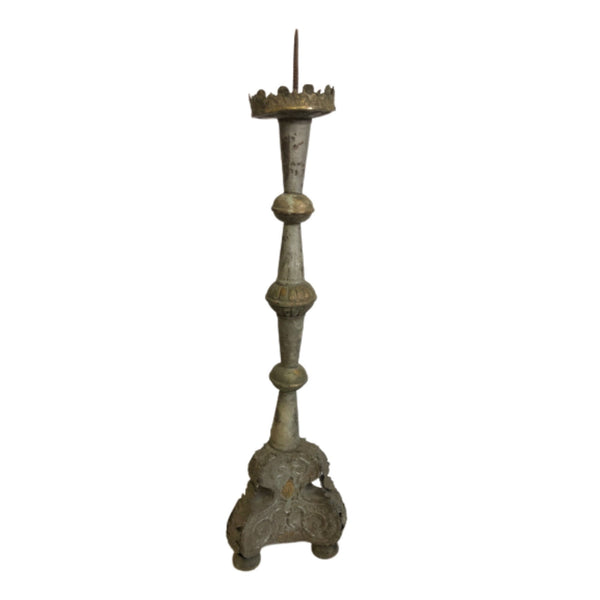 French Church Altar Candlestick