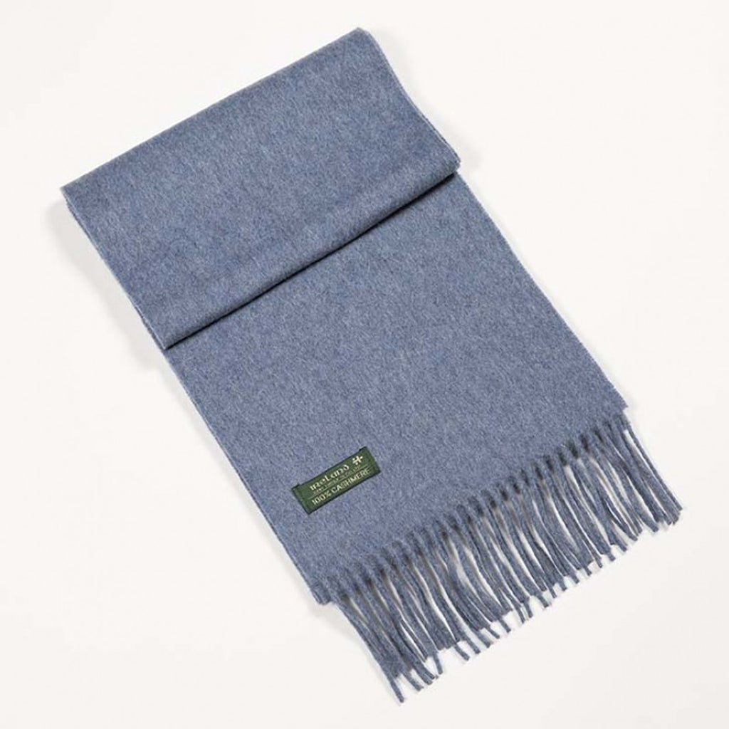 John Hanly & Co Pure Cashmere Scarf