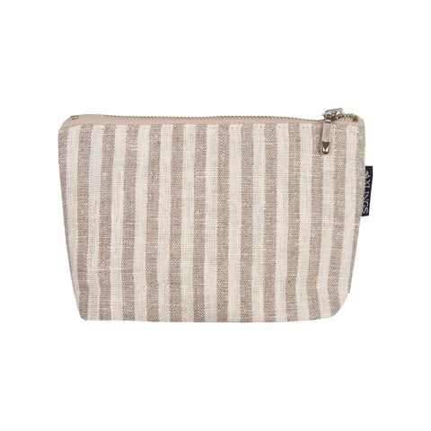 Axlings Sweden Block Stripe Toiletry Bags