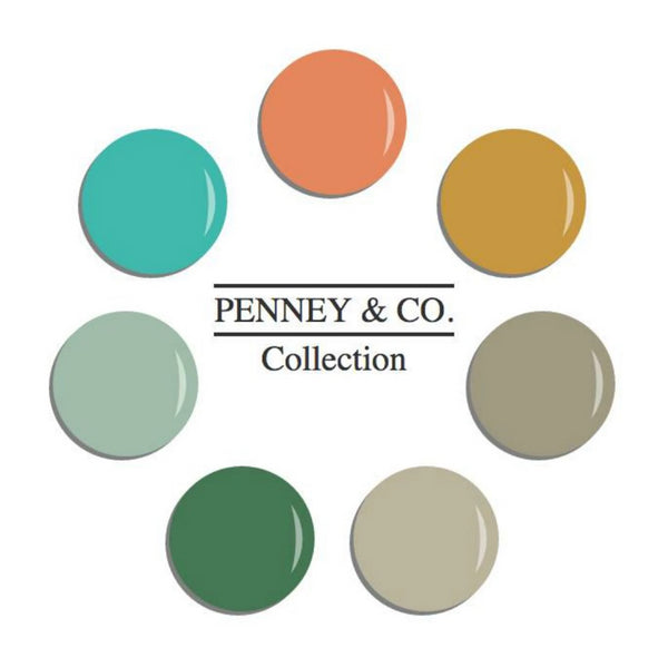 Penney & Co Collection Fusion Mineral Paint