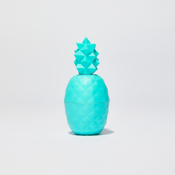 Geometric Pinapple Lip Balm