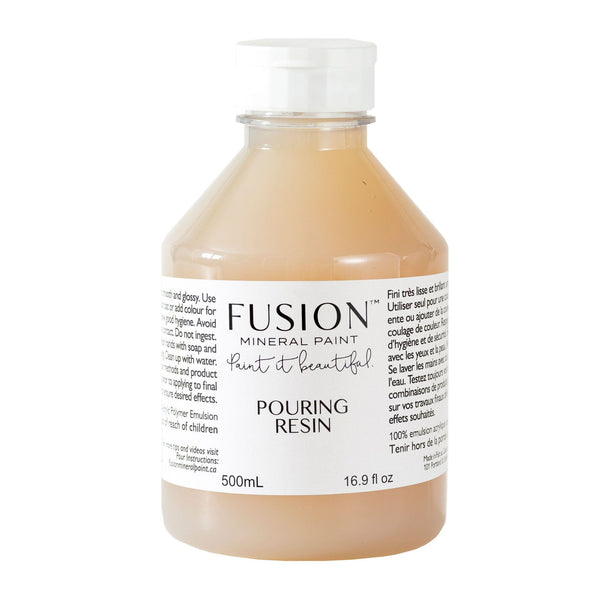 Fusion Pouring Resin - 500 ml