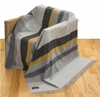 John Hanly & Co Merino Lambswool Blanket