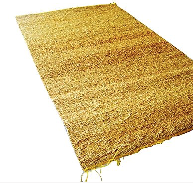 Vetiver Bath Mat