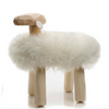 Swedish Wood Sheep - available only at lagom142.com