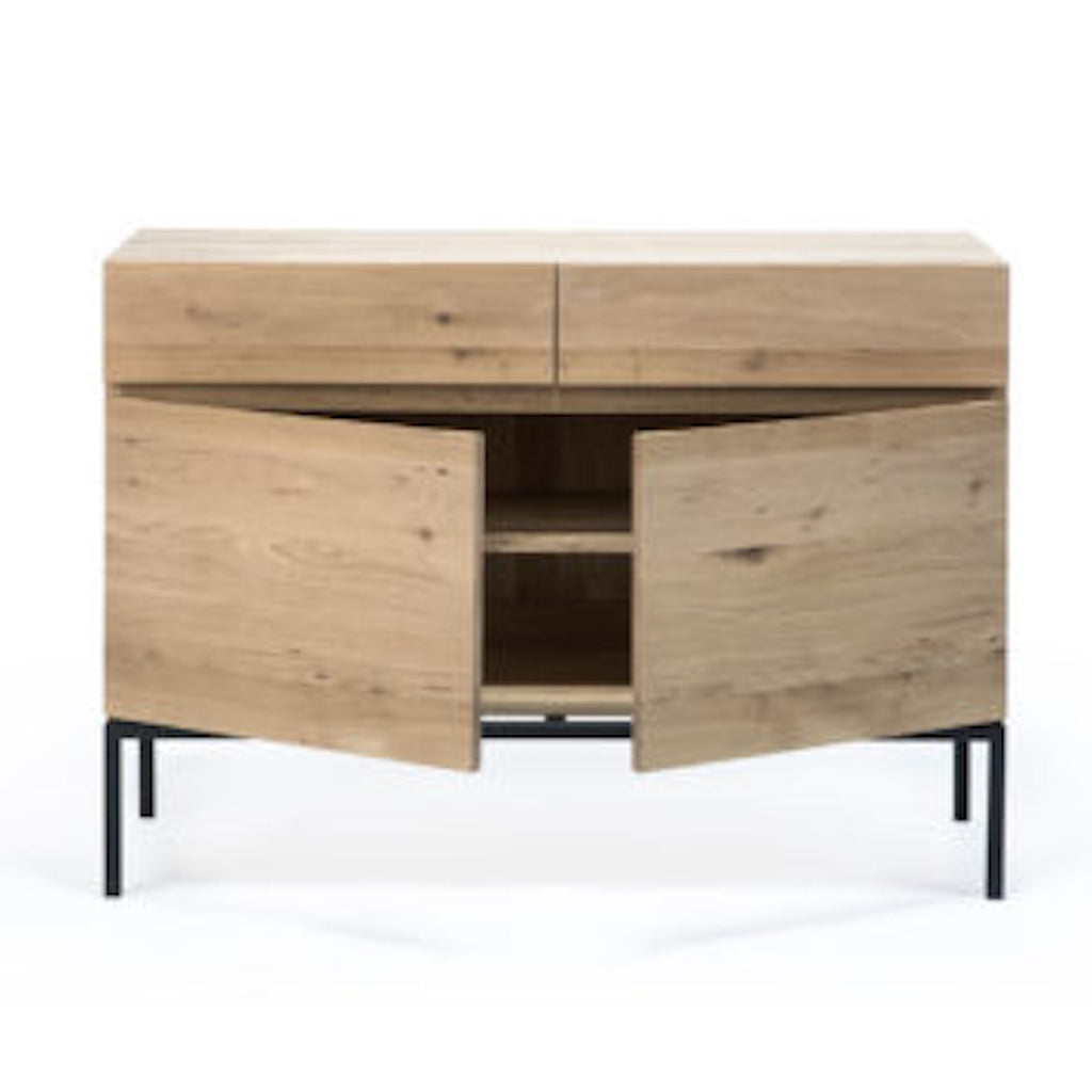 Oak Ligna Sideboard - only available at lagom142.com