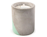 Urban Cement Candles