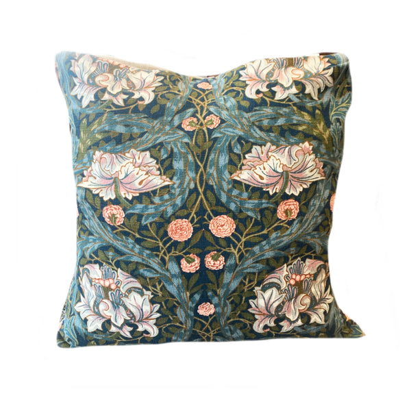 Vintage Fabric Pillow .01