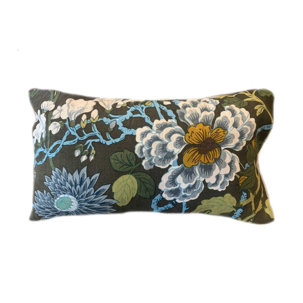 Vintage Fabric Pillow .10