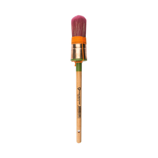 Staalmeester Round Sash Series 2010 Paint Brushes