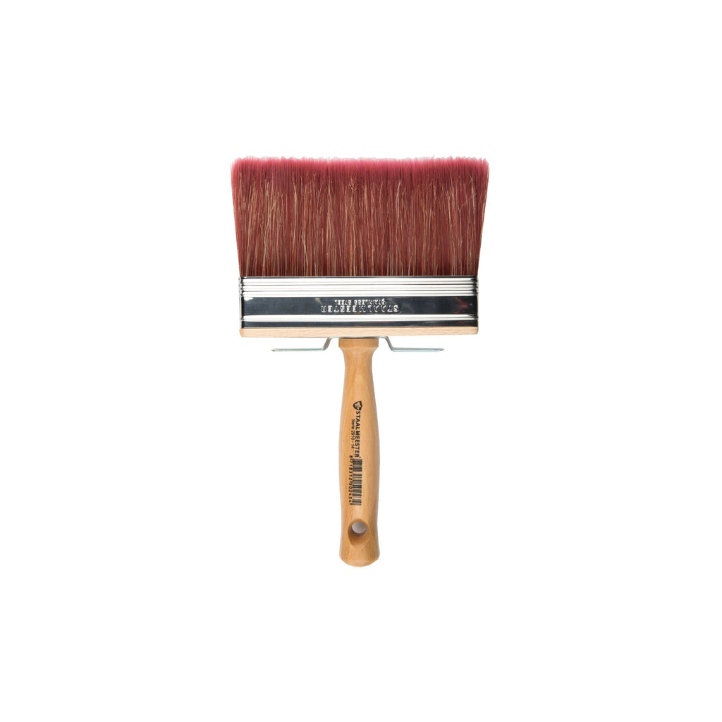 Staalmeester Wall Brush Series 2910 #14 Paint Brush