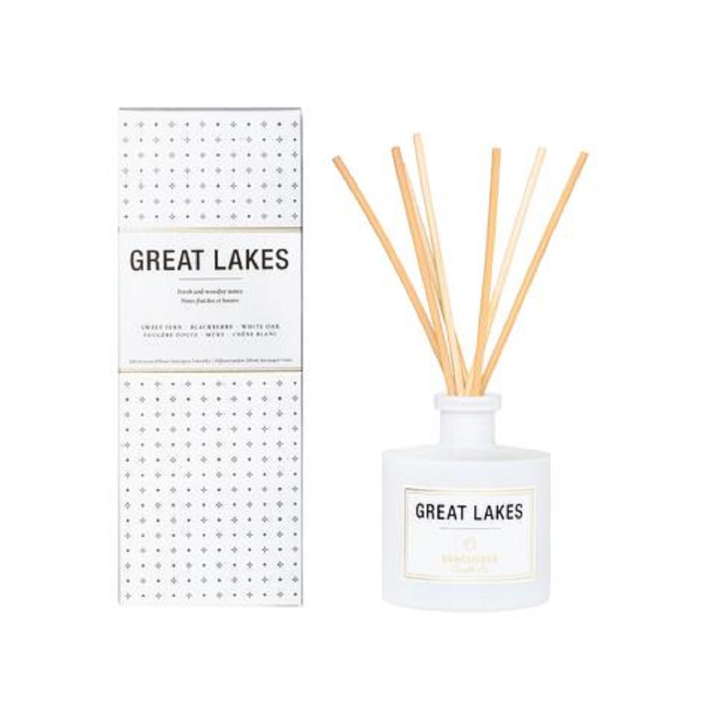 Great White North Diffusers - only available at lagom142.com