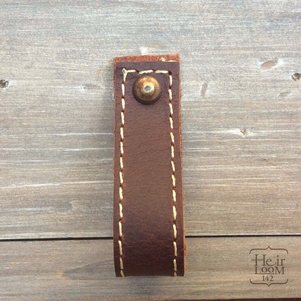 Leather Pulls