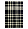 Tattersall Pattern Indoor/Outdoor Rugs