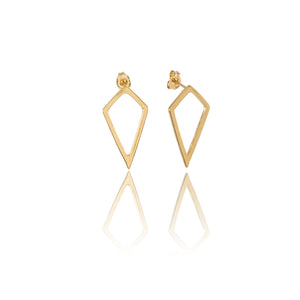 Delt Earrings