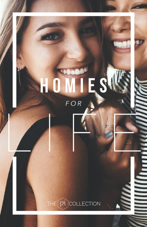 Homies for Life Program
