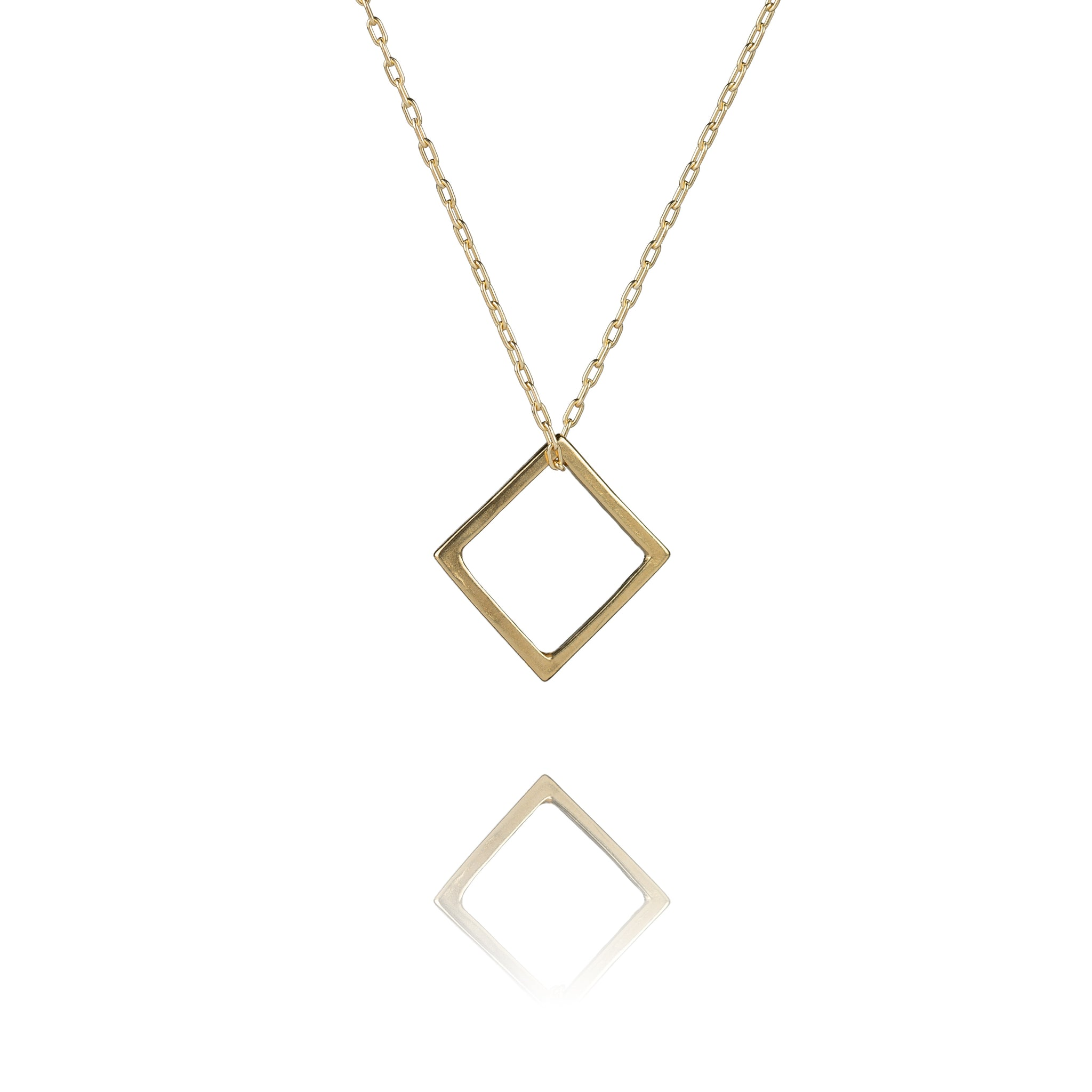 Quad Necklace