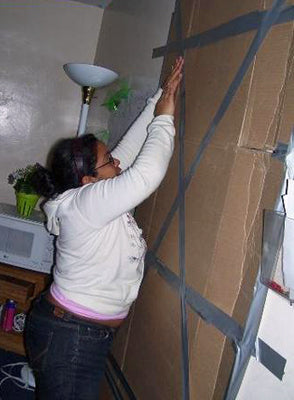 10 Funny Pictures Of College Dorm Room Pranks Wtf Prank
