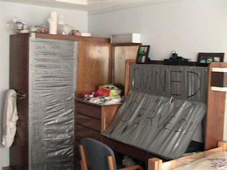 The Only List of College Prank Ideas You'll Ever Need