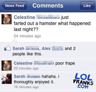 frape-on-girls-facebook-page-funny-status