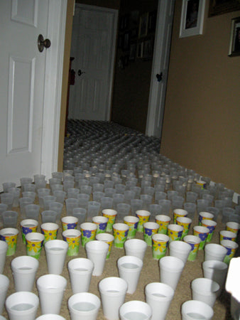 funny-april-fools-prank-idea-water-cups-on-floor