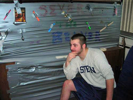 funny-duct-tape-prank-at-uni-by-friends-pic