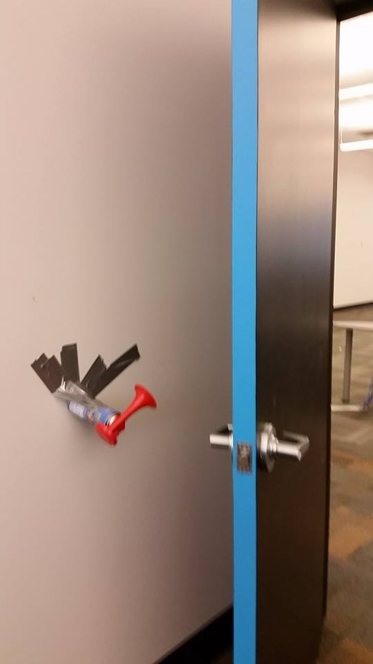 funny-office-pranks-for-coworkers & Two Guys on Reddit Epically Pranked Everyone in Their Office for ...
