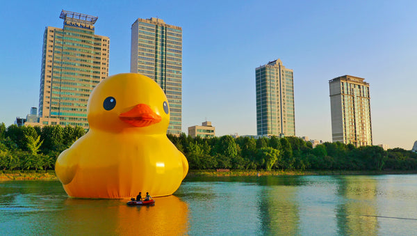giant-rubber-duck