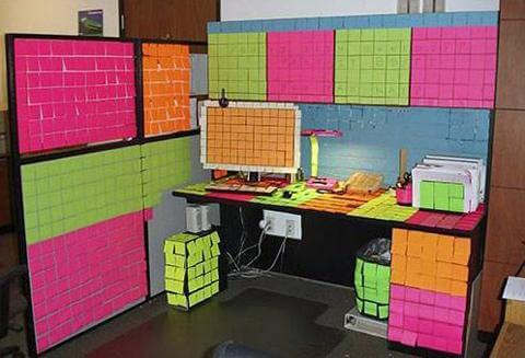 The Only List Of Office Prank Ideas You'll Ever Need - Prank