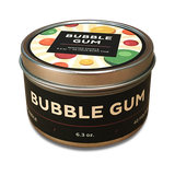 Bubblegum to Dick Breath Prank Candle