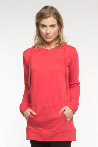 Louisa Sweatshirt Tunic