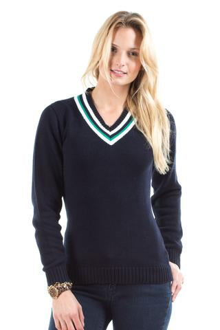 Cascade Sweater