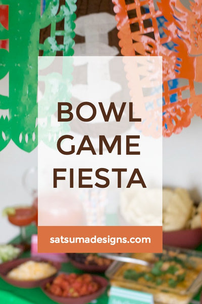 Bowl Game Fiesta