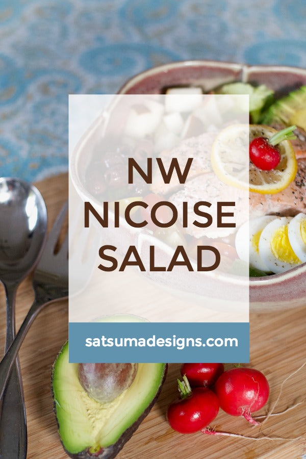 Northwest Nicoise Salad