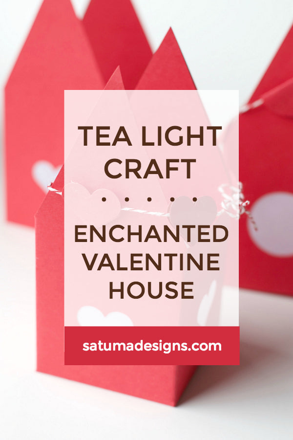 Enchanted Valentine House