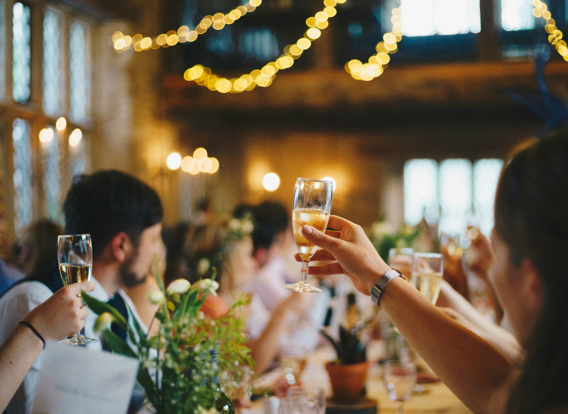 Click through to find out how to fete not fret a busy wedding guest season | summer weddings | how to be a bridesmaid | Wedding guest etiquette | SatsumaDesigns.com #weddings