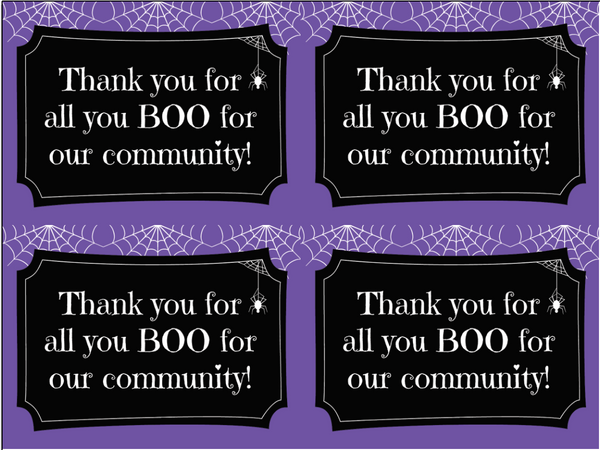 thanks for all you BOO printable