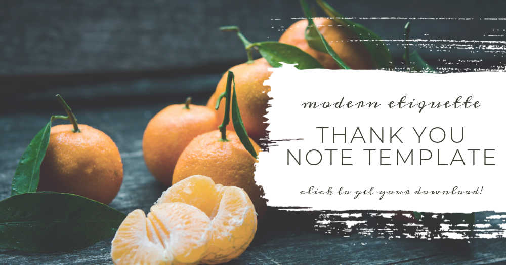 Photo of satsuma oranges with banner including text