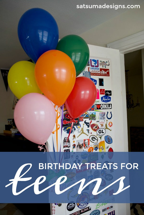 "Try my oversized happy birthday gift tag to delight your family and friends. Easy to print birthday gift tag is 8.5"" high by 5.5"" wide for a big, bold birthday gesture! Tie this to balloons, flowers and more. #birthdaygift #birthday #socialdistancing #covid19 #birthdayparty #gifttags"