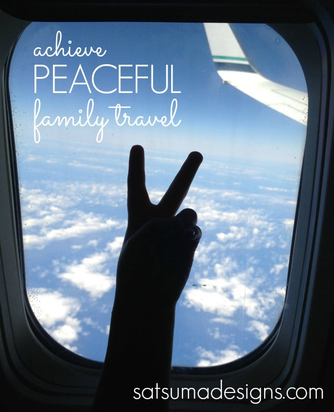 easy family travel