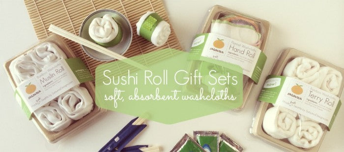 sushi roll gift sets slider