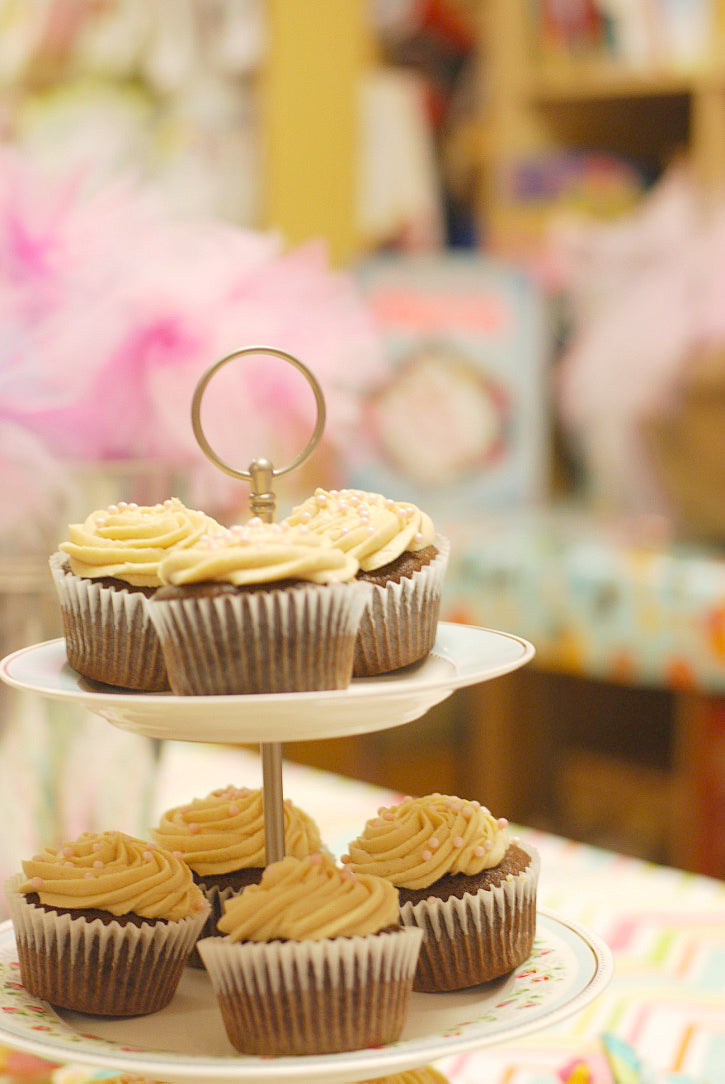 Host a birthday party at Satsuma Kids Shop in Seattle