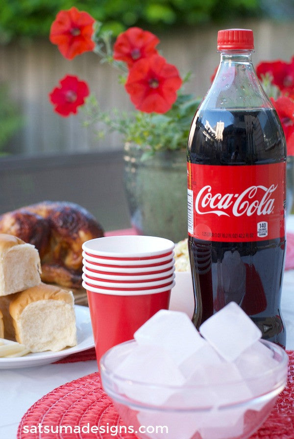 coca-cola meals at albertsons