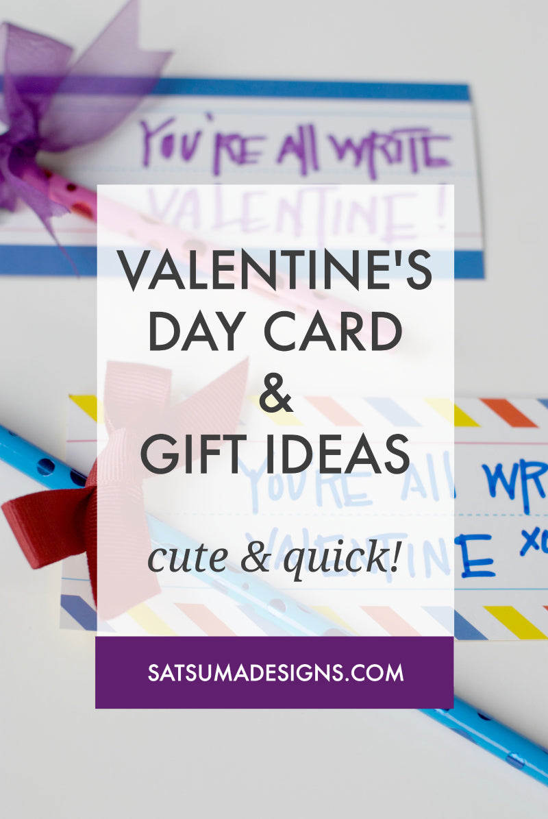 dollar store valentine's day gift ideas